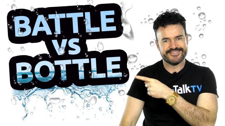 battle, bottle, beetle, ¿las sabes diferencias y pronunciar?