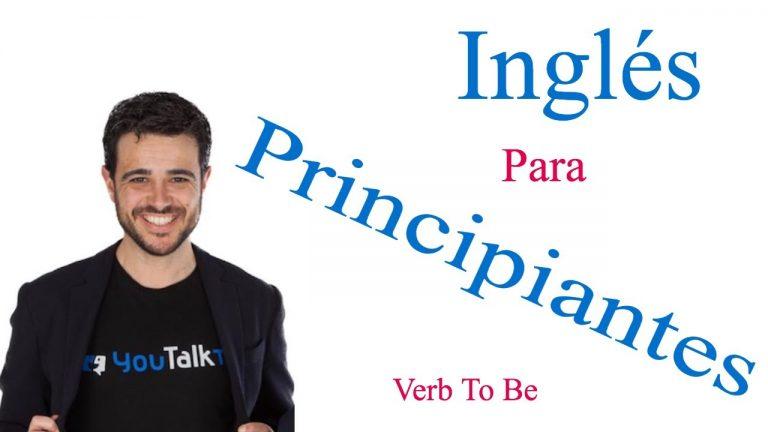 Curso básico ingles verbo to be